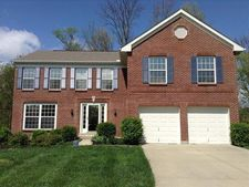 1261 Mills Pointe Ct, Union, OH 45103