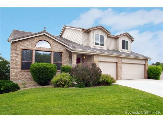 15 lambrig way colorado springs co 80906 home for sale and real estate listing