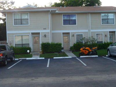 815 Hill Dr # Apth, West Palm Beach, FL