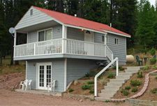 3806 Mt Highway 83 N # 6, Seeley Lake, MT 59868