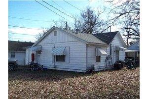 951 Vanderburgh Ave, Evansville, IN 47711