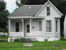 423 N Canal St, Mount Vernon, IN 47620