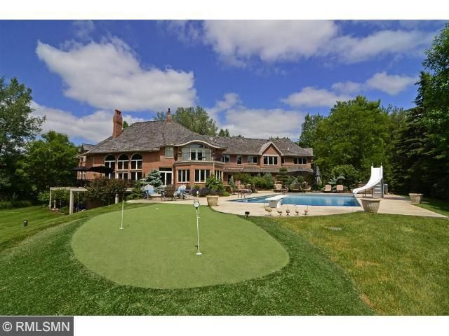 425 oxford rd orono mn 55356 for Most expensive homes in minnesota