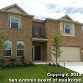 536 Saddlehorn Way, Cibolo, TX 78108