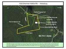 1030 Sherman Hollow Rd, Hinesburg, VT 05461