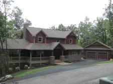 105 Laurel View Rd, Masontown, WV 26542