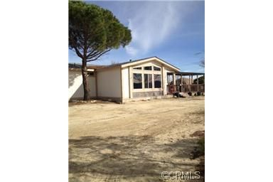 61203 Indian Paint Brush Rd Anza CA 92539