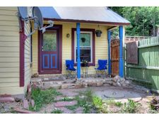 104 Utica St, Ward, CO 80481