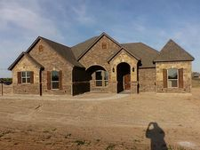 990 Old Reno Rd, Springtown, TX 76082