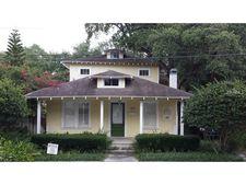 1206 S Gunby Ave, Tampa, FL 33606