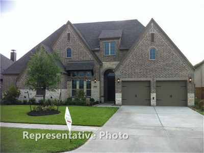 4106 Shadscale Ln, Manvel, TX