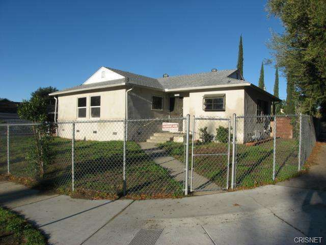 Homes For Sale In Sylmar Ca