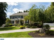 214 W Rose Valley Rd, Wallingford, PA 19086