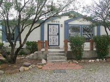 5966 S Mountain Side Ln, Hereford, AZ 85615