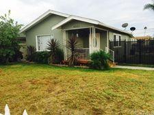 4002 E 54th St, Maywood, CA 90270