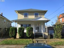 4917 Ne Mallory Ave, Portland, OR 97211