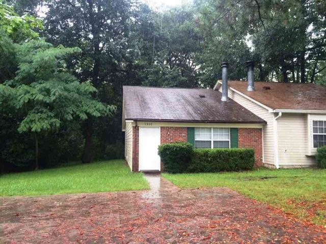 Home For Rent 1330 Kings Dr Tallahassee FL 32301