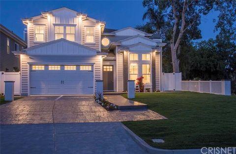 5002 Noble Ave, Sherman Oaks, CA 91403