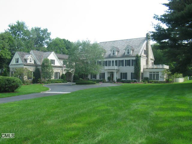 New Canaan Homes For Sale By Owner