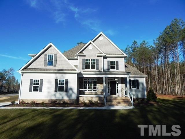 15 inverness ct youngsville nc 27596 new home for sale