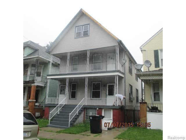 4858 tarnow st detroit mi 48210 home for sale and real estate listing