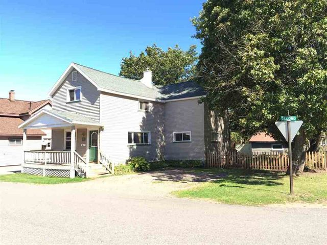 345 s second st ishpeming mi 49849 home for sale and real estate listing