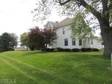 8850 E 1700 North Rd, Graymont, IL 61743