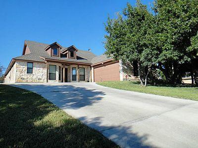 136 Hidden Creek Loop, Weatherford, TX