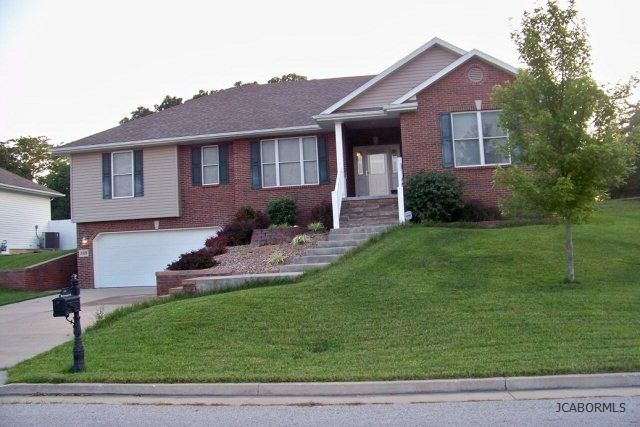 2426 camzie dr jefferson city mo 65101 home for sale