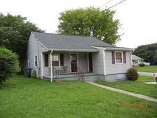 2121 Hunter St, Greensboro, NC 27401