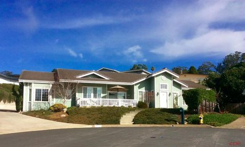 775 Sierra Ct, Morro Bay, CA 93442