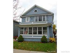 199 Euclid Ave Unit Upper, Tonawanda, NY 14217
