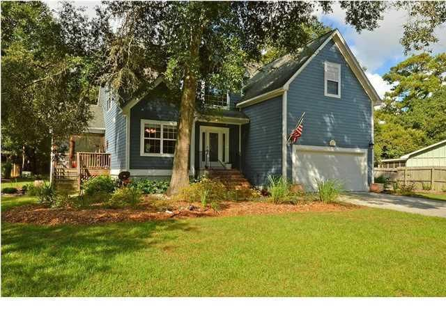 1229 Chuka Ct, Charleston, SC 29412