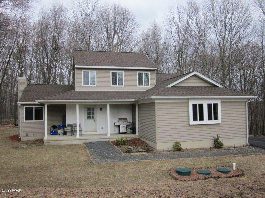 1140 Pocono Mountain Lake Dr, Bushkill, PA 18324