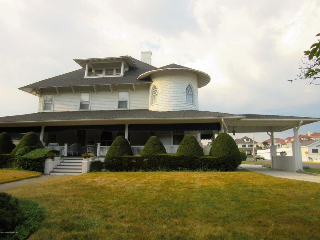 Allenhurst New Jersey Homes For Sale