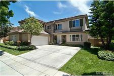 18 Mountainbrook, Irvine, CA 92620