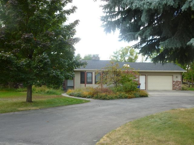 6719 N Valley St Dalton Gardens Id 83815 Home For Sale And Real Estate Listing