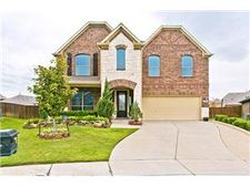 493 Chandler Ct, Fate, TX 75189