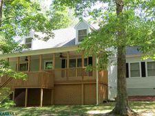272 Fair Oaks Dr, Scottsville, VA 24590