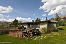 13400 Upper Gros Ventre Rd E, Kelly, WY 83011