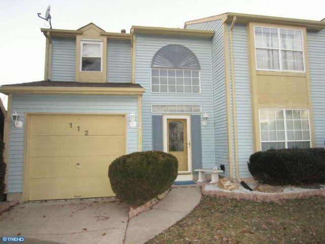 112 Crossing Way, Clementon, NJ