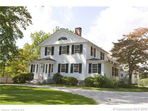 118 Sill Ln, Old Lyme, CT 06371