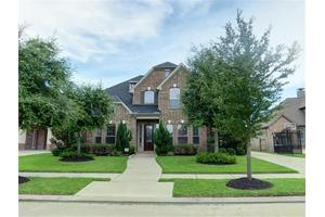 8526 Iron Tree Ln, Katy, TX 77494