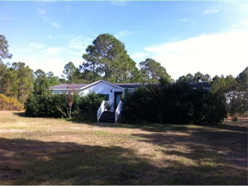 Property Liens Seminole County Florida