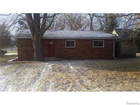 3570 Platt Rd, Ann Arbor, MI 48108