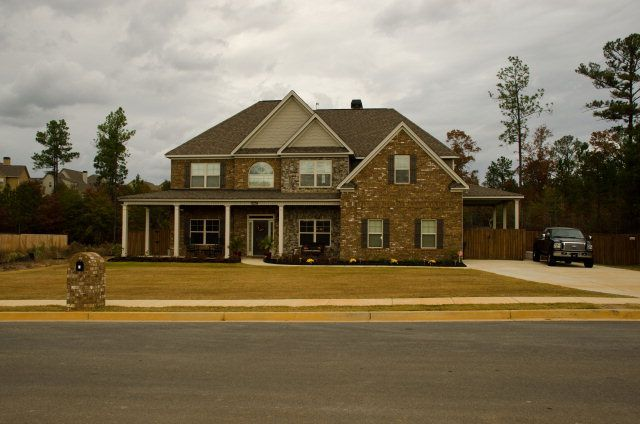 7 bradley ct fort mitchell al 36856 for Mitchell homes price list