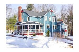 22 Duffy Rd, Boylston, MA 01505