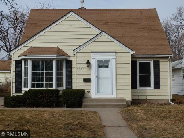 7028 garfield ave richfield mn 55423 home for sale and real estate listing