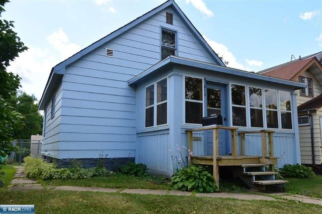 612 cleveland st eveleth mn 55734 home for sale and