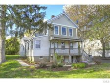 12 W End Ave, Westport, CT 06880